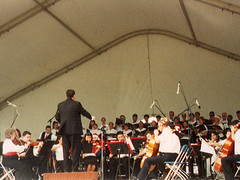 Seaside Concert