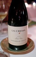 La Crema Pinot Noir 2006