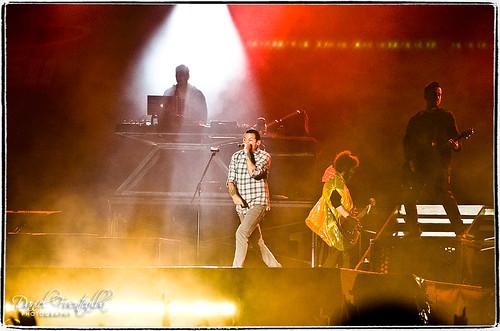 Linkin Park | Québec