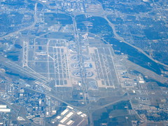 Dallas/Fort Worth International Airport