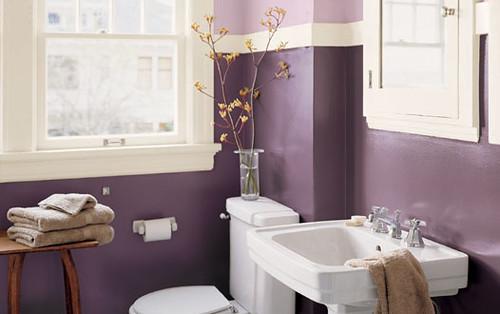 Contemporary Bathroom photo by Lilia♥