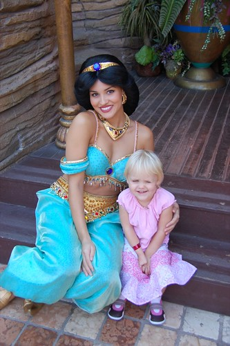 Jasmine & Booger