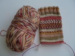Sockina Cotton 04