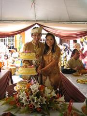 Fahmi & Amiza