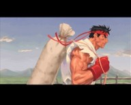 Street Fighter III 2nd Impact Ryu Ending