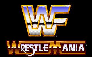 WWF logos
