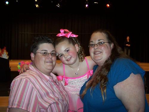 Avery's Dance Recital 5/28/10