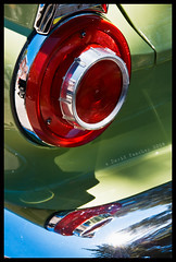 T-Bird Tail Light