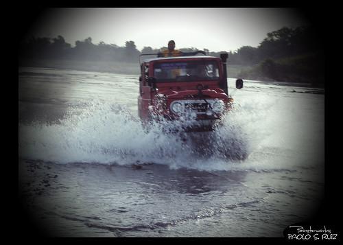 '08 Akyat Pinatubo 15