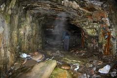 Loop Wyke Jet Mines