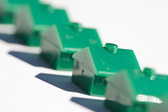 What subprime crisis?  Affordable houses are e...
