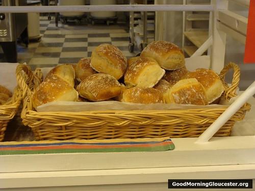 Alexandras Bread Cobbles