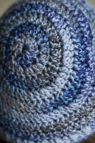 Puffy Slouch Hat