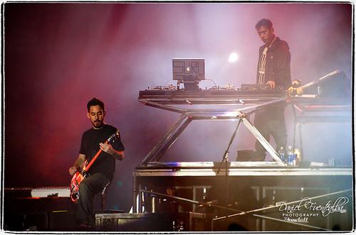 Hahn + Shinoda