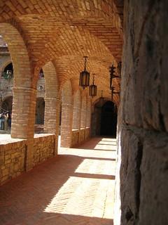 Calistoga, Napa Valley, California: Castello d...
