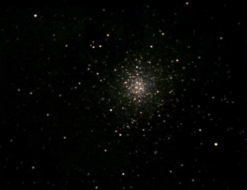 M10 - Messier Marathon 2008