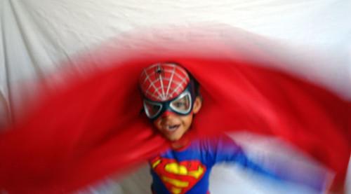 Çakma Süperman