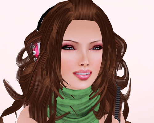 """Free Speerit """"Alice"""" skin by you."""