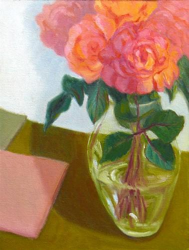 Roses Re-do