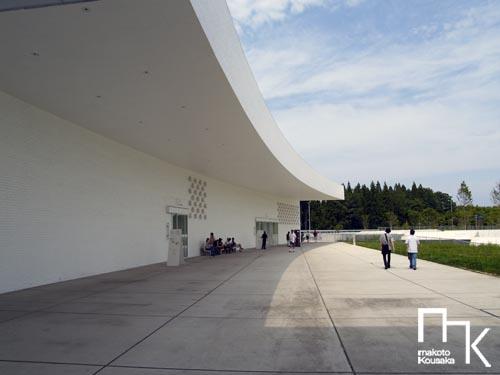 青森県立美術館9