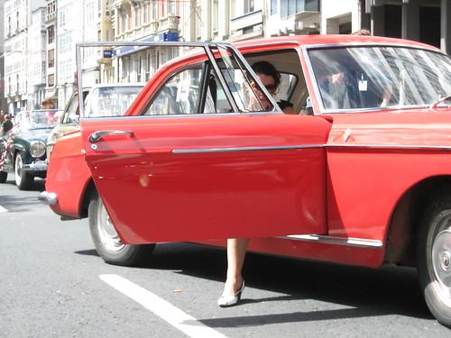 1968 Peugeot 404 Coup� Pininfarina