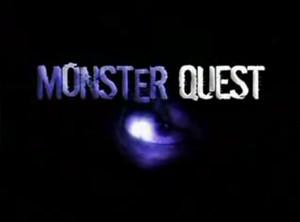 Monsterquest logo