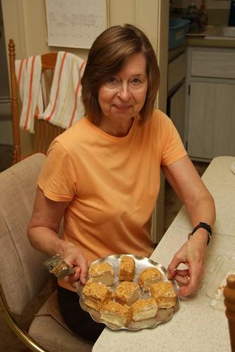 Aunt Karen at Grandma's (3)