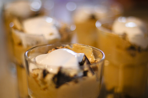 Pumpkin Parfaits  (by Leaca's Philosophy)