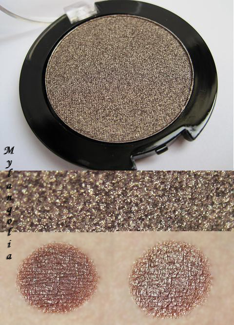 MUA Eye Shadow PS11-2