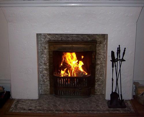 1st Fire