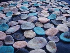 blue felt pebbles.JPG