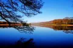 Esthwaite, The Lakes
