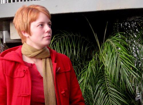 D's Red Hair Zero Day