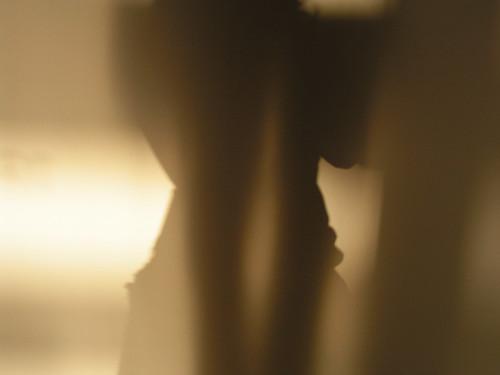 Autoretrato de luz y sombra 2