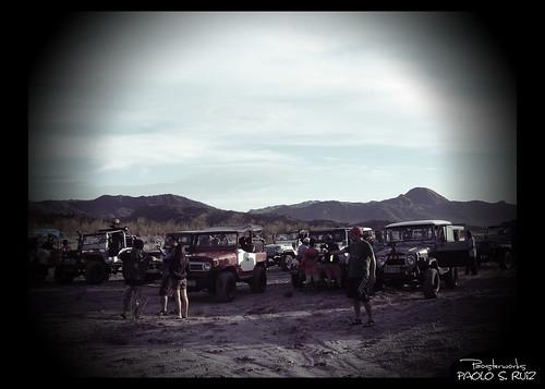 '08 Akyat Pinatubo 12