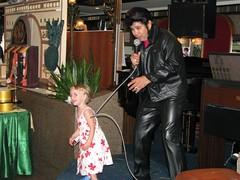 Elvis & Tash 2