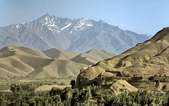 gm_03101 Afghanistan, Hindu Kush Mountain Rang...