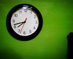 Genie III - wall&clock by Cathérine, on Flickr