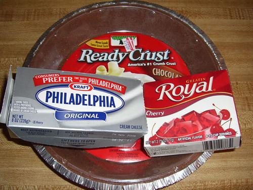 jello cheesecake ingr