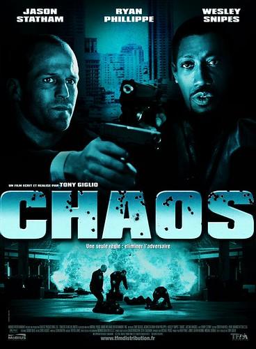 Kaos Chaos türkçe film izle