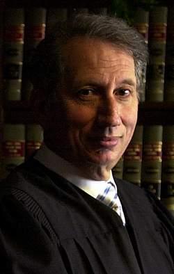 Judge Alan Jaroslovsky