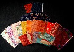 DQS4 Fabrics