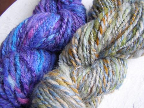 farm wool handspun