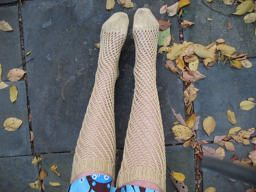 new stockings