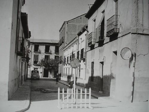 Calle del Bedel