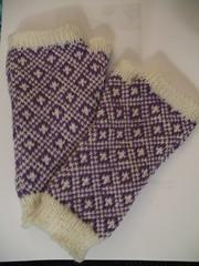 Enpaper mitts