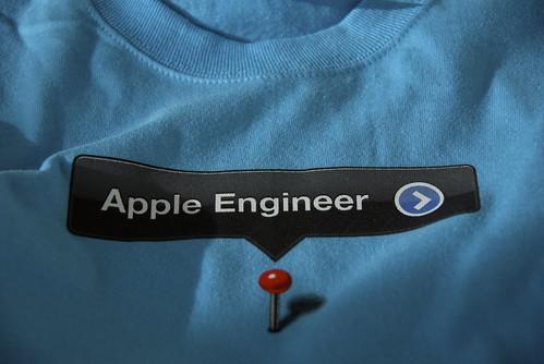 Apple Engineer