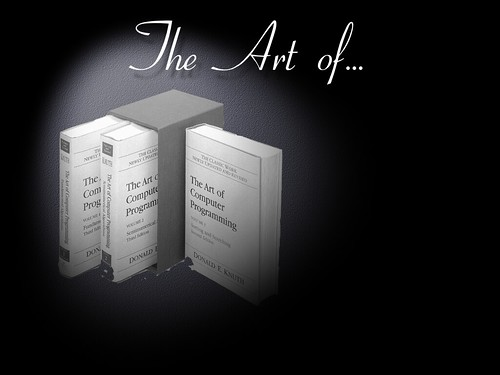The Art of…