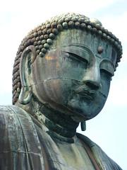 101 - Kamakura - Kotokuin Temple (Great Buddha) - 20080616