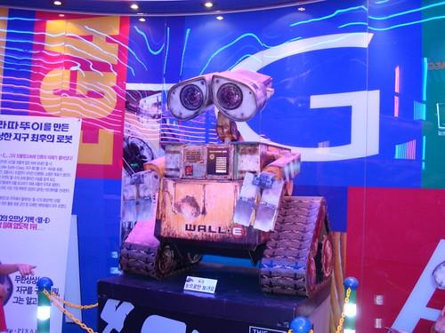 WALL.e II